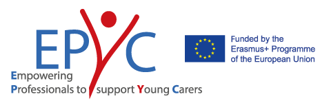 EPYC Project – Empowering Professionals To Support Young Carers-  A Guidance Report And Other Useful Resources Are Available Online