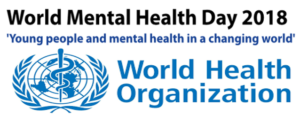World Mental Health Day 2018: Let's Work Together To Promote Good Mental Health For Young Carers!
