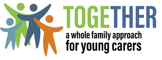 TOGETHER Project: Awareness Raising Materials And Workshops For Young Carers And Their Families