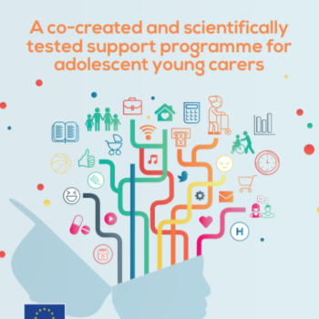 The ME-WE Model: A Co-created And Scientifically Tested Support Programme For Adolescent Young Carers